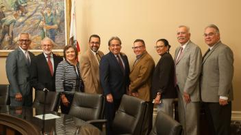 ca latino caucus group image